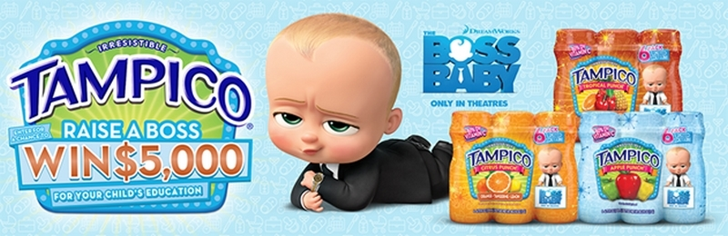 Make The Boss Baby inspired Rainbow Puppy Chow for your next family movie night! Enter to win the Dreamworks The Boss Baby sweepstakes!