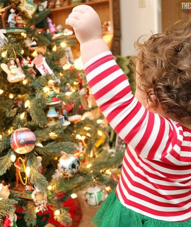 Saving money during holidays can be easy if you save up your credit card rewards!