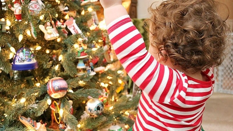 Christmas Saving Ideas with Help from Our Favorite Credit Card