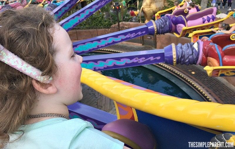Wonder why kids need travel at a young age? It's all about experiences!