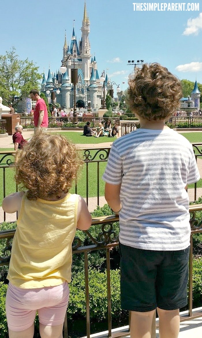 Do you travel with your kids? Some people wonder why kids need travel when they're young.