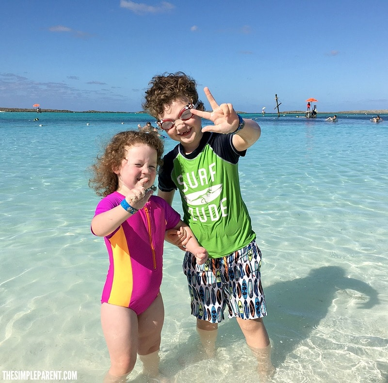 Adventure and experiences at a young age is why kids should travel as young as you feel comfortable with!