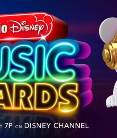 Check out the 2017 Radio Disney Music Awards on Sunday, April 30 on Disney Channel!