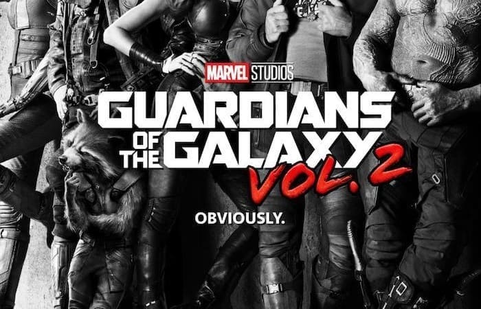 Follow Me to Hollywood for the #GotGVol2Event and Get the Scoop