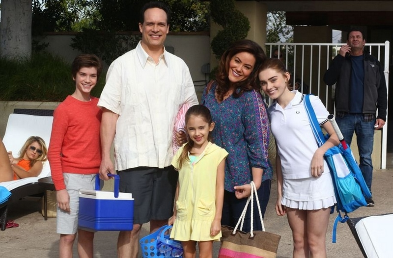 Watch American Housewife Tuesday nights on ABC!