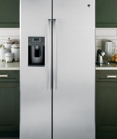 Want to get the best organized kitchen? Start with a great refrigerator!