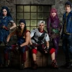 Disney Descendants 2 Movie Will Take the Villain Kids on New Adventures