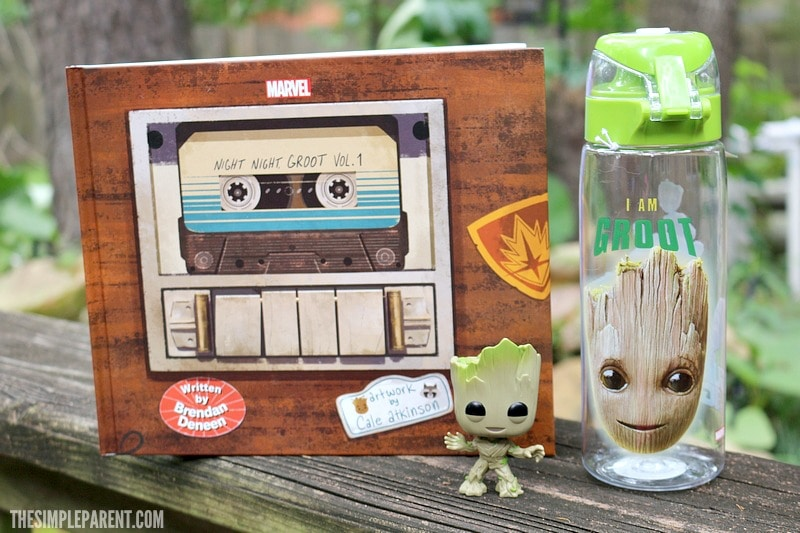 Check out our favorite Guardians of the Galaxy Vol 2 products!