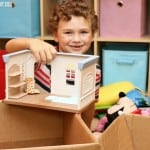 Easy Recycling Projects for Kids Can Help Them Get Involved at a Young Age with Tom's of Maine