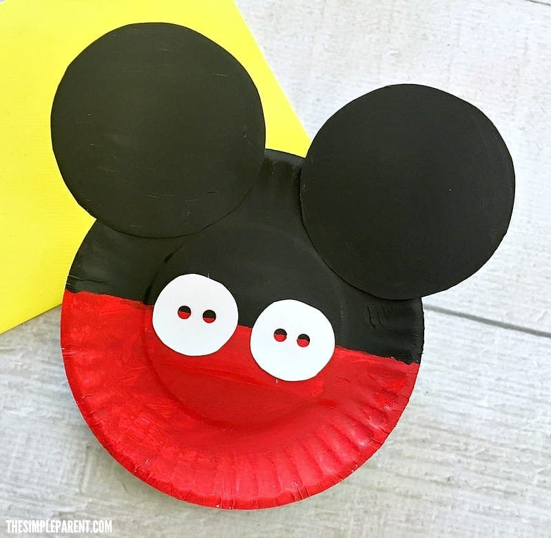 Easy Mickey Mouse Clubhouse Party Theme Ideas For
