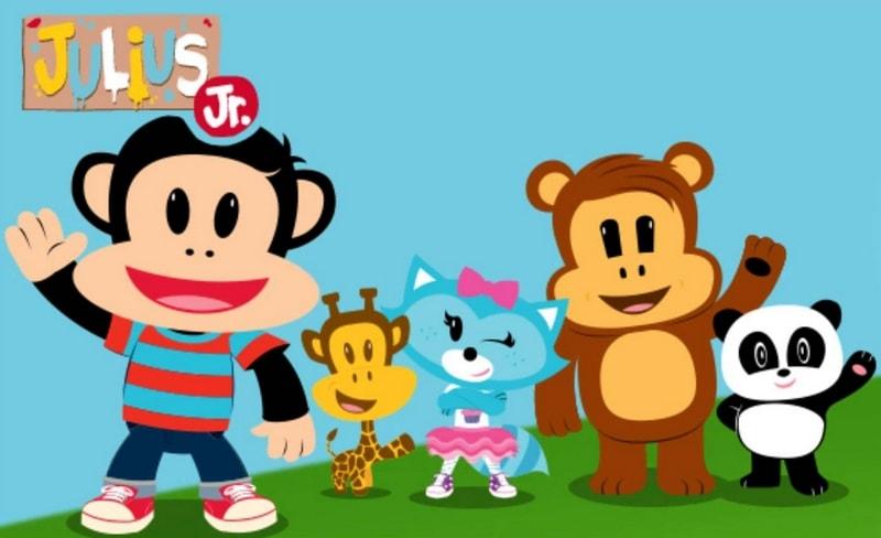 List Of Kids Shows On Nick Jr