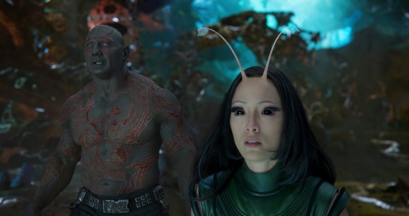 Check out Guardians of the Galaxy Vol 2 Cast: Mantis