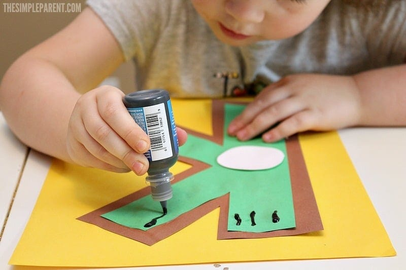 Letter K preschool activities are fun ways to help your kids learn while getting hands on!