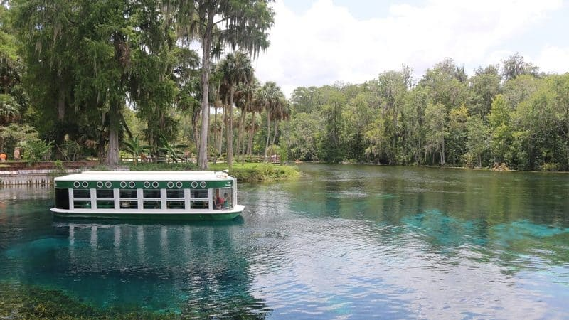 Ocala Marion County Florida Vacation Must-Try Activities for Families