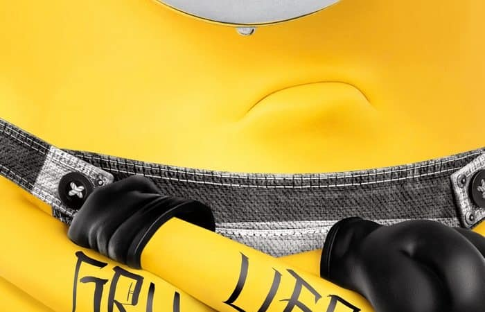 Despicable Me 3 Movie Giveaway! Hits Theaters June 30th!