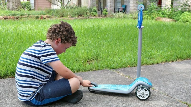 Fun Scooter Games to Turn Playtime Into an Adventure