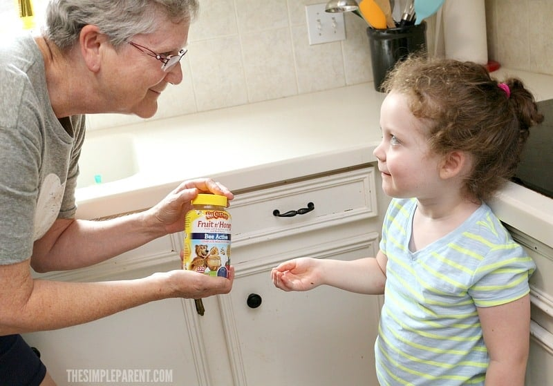Check out how good gummy vitamins have changed our daily routine!