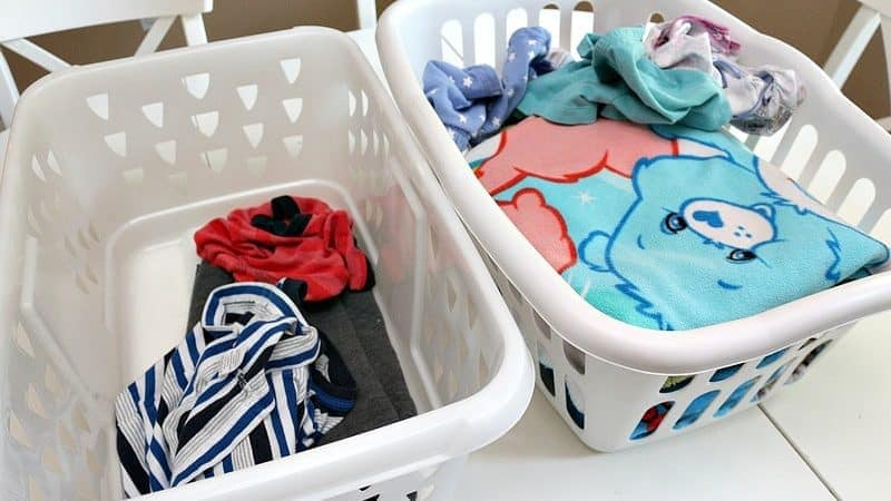 Simple Laundry Room Ideas That Will Make This Chore Easier!