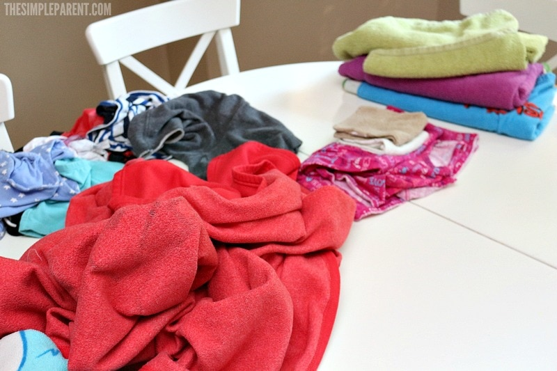 Check out these simple laundry room ideas to make this chore easier in your house!