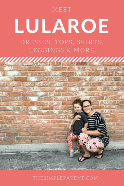 LuLaRoe Styles - Check out this guide to all of the styles from leggings to Carly to Irma to Joy! There are tons of great ideas for putting together a great outfit!