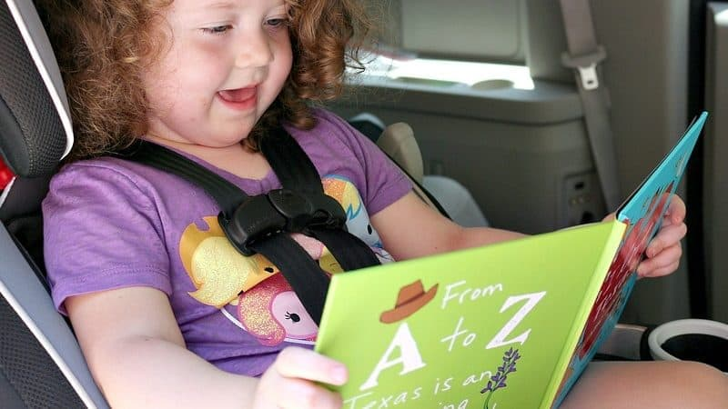 Planning Great Road Trips Kids Will Love is Easy