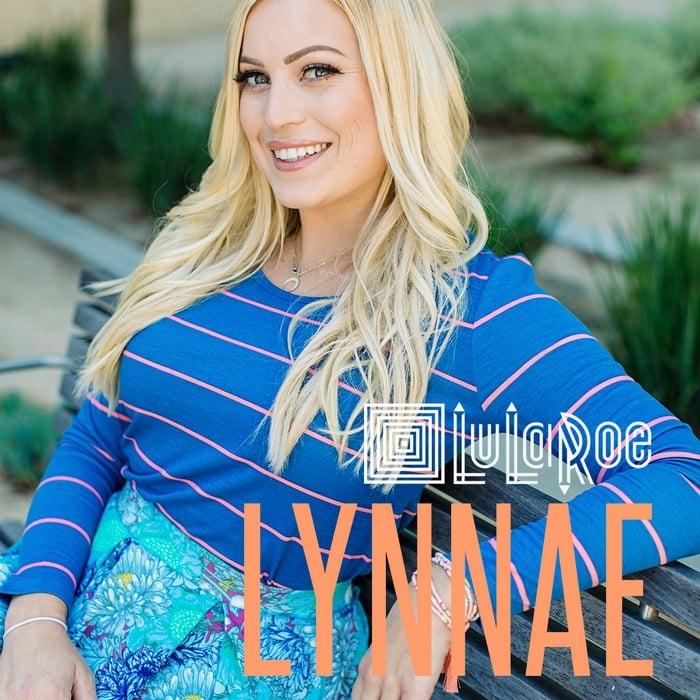 Check out LuLaroe New Styles 2017: Lynnae!