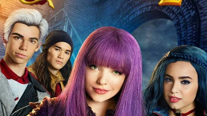 5 Reasons You Have to See Descendants 2 (From the Cast & Crew!)