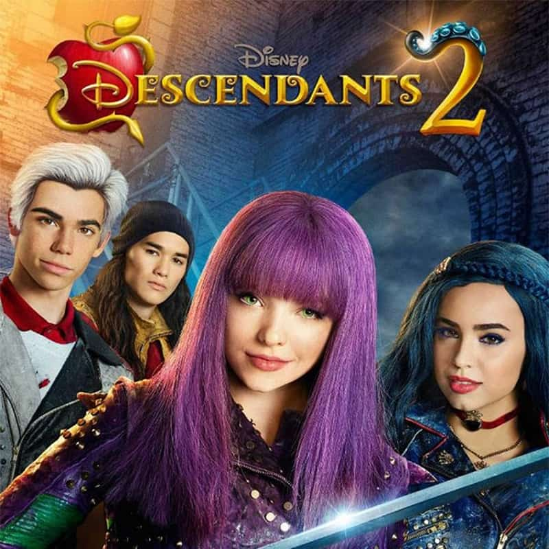 Check out why the cast and crew think you should see Descendants 2!