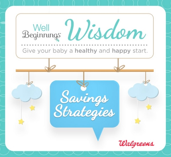 Join us for the #WellWisdomWG Twitter Party on Monday, August 7th!