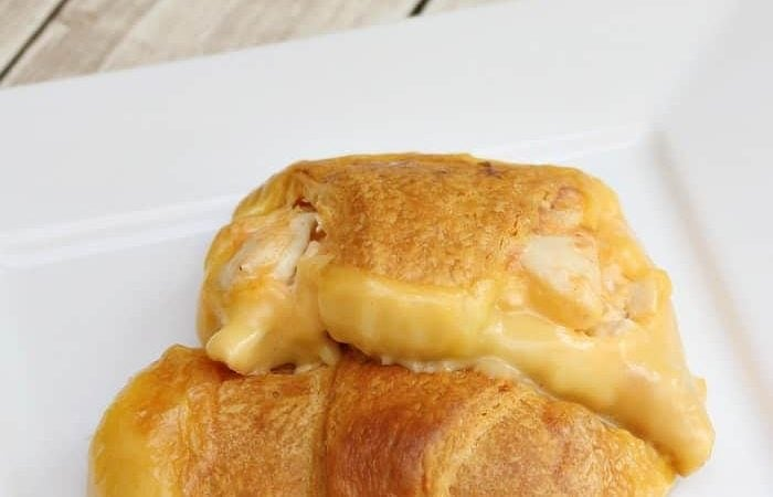 Cheesy Chicken Crescent Rolls Bake for Quality Family Dinners Together