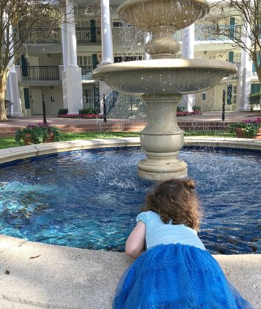 Port Orleans Royal Rooms are Fun for the Whole Family