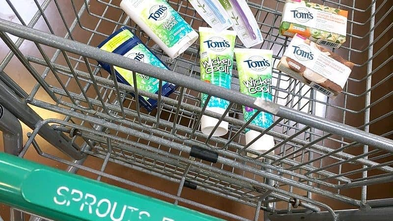 Kid Friendly Deodorant, Toothpaste & More for Back to School