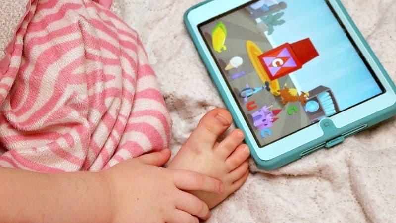 Reading Eggs Junior Preschool Learning Activities Online Rock