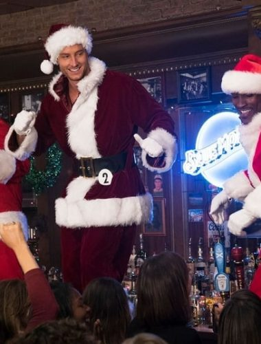 Check out our A Bad Moms Christmas movie review!