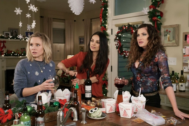 A Bad Moms Christmas Movie Review!