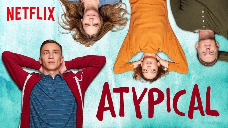 Looking for the best Netflix binge? Check out Atypical!