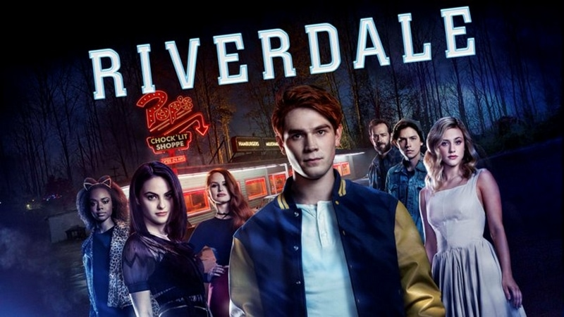 Looking for the best Netflix binge? Check out Riverdale!