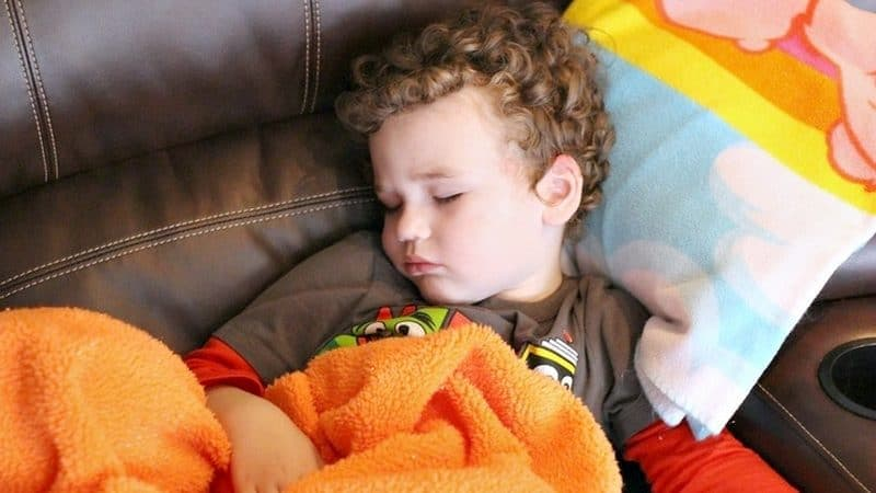 Flu & Cold Season Tips to Help Your Family Save