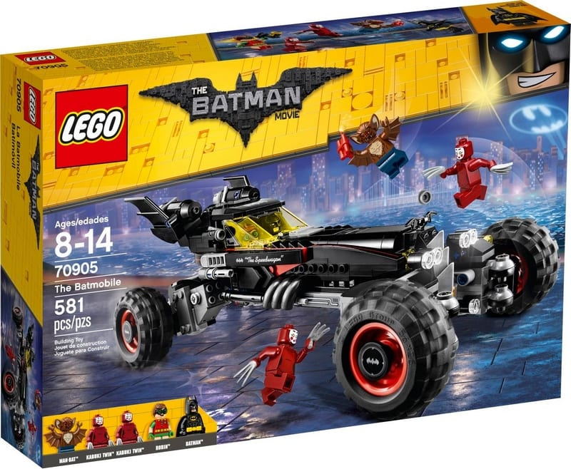 Check out the amazing selection of toys available in the Best Buy Holiday Toy List 2017! There is something for everyone!