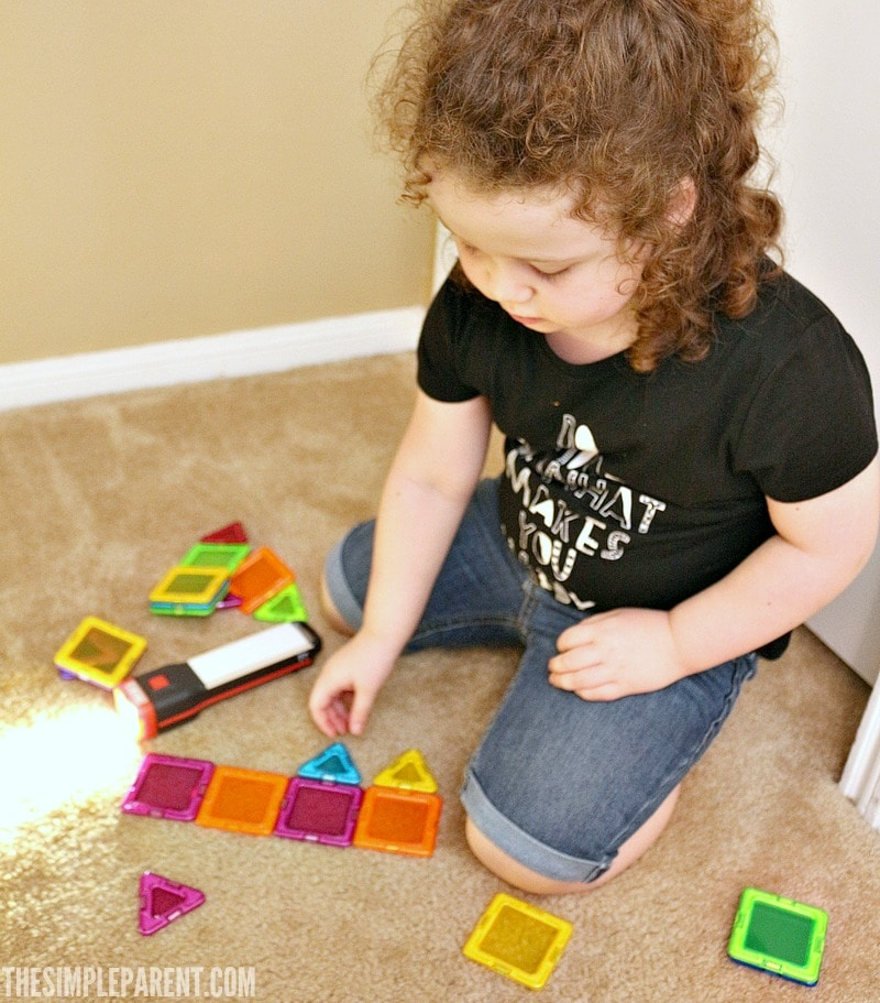 Wonder about learning through play benefits? Your kids can have fun while learning skills that will help them become successful adults!