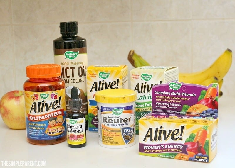 Use iHerb to help you cross your must haves off this easy medicine cabinet list!