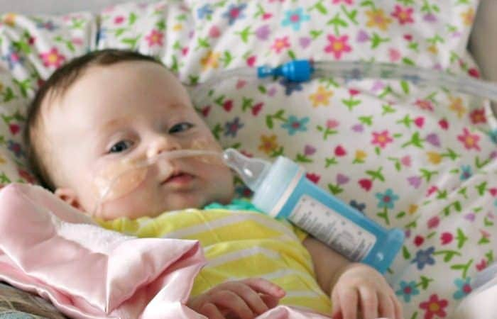 October is RSV Awareness Month — Keep Little Lungs Healthy