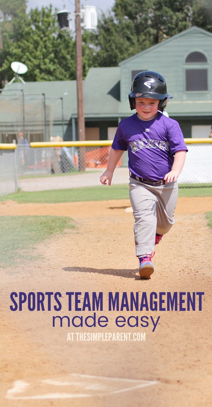 A good sports team management app can make all the difference this season!
