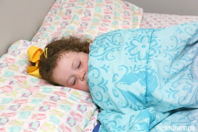 Try these easy common cold prevention methods to keep your family well this cold and flu season!