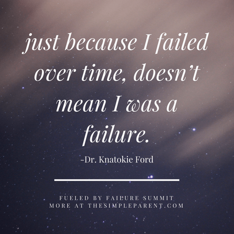 Use failure motivational quotes to help you get back up again and tackle it all!