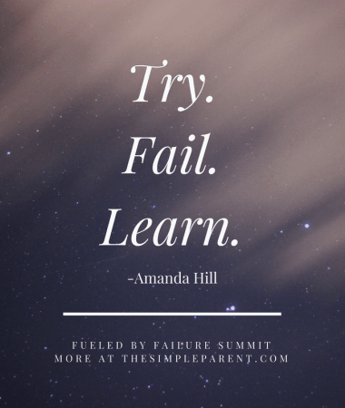 Failure motivational quotes can help remind us all not to be afraid of failure!