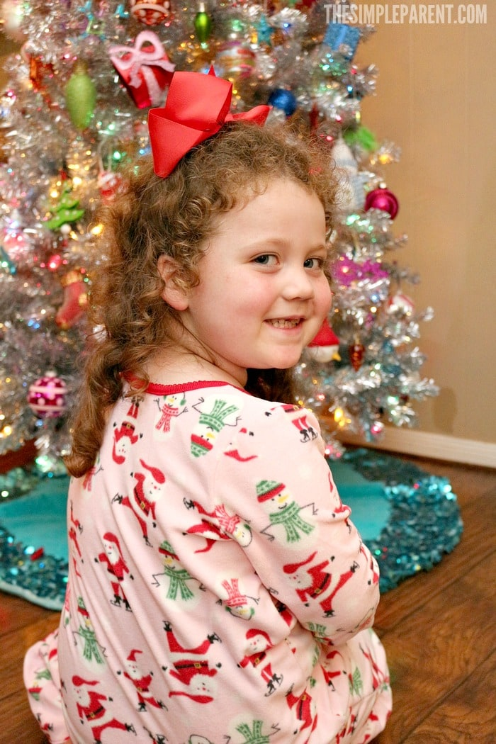 Celebrate family Christmas Eve traditions and make memories that will last a lifetime!