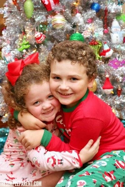 Celebrate fun Christmas Eve traditions and make memories that will last a lifetime!