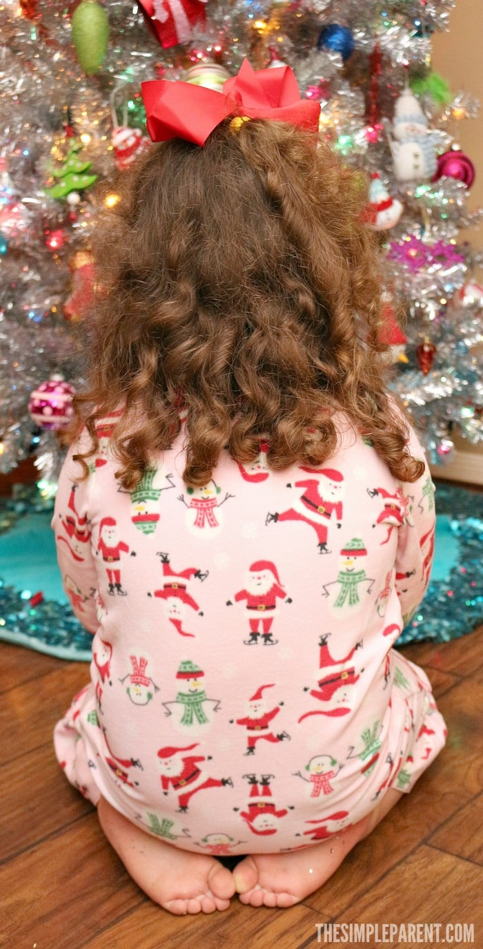 30 fun christmas eve traditions you can start this year for How did the christmas tree tradition start
