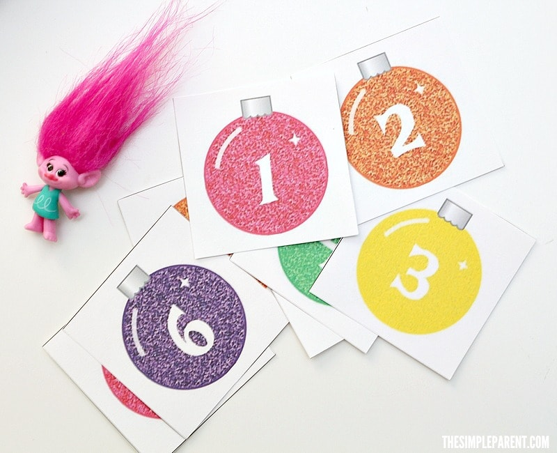 Learn how to make easy homemade advent calendar ideas!